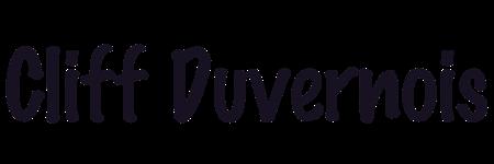 Cliff Duvernois Retina Logo